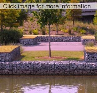 River Bank Protection Flood Amp Erosion Cotrol Methods