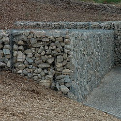rectangular gabions